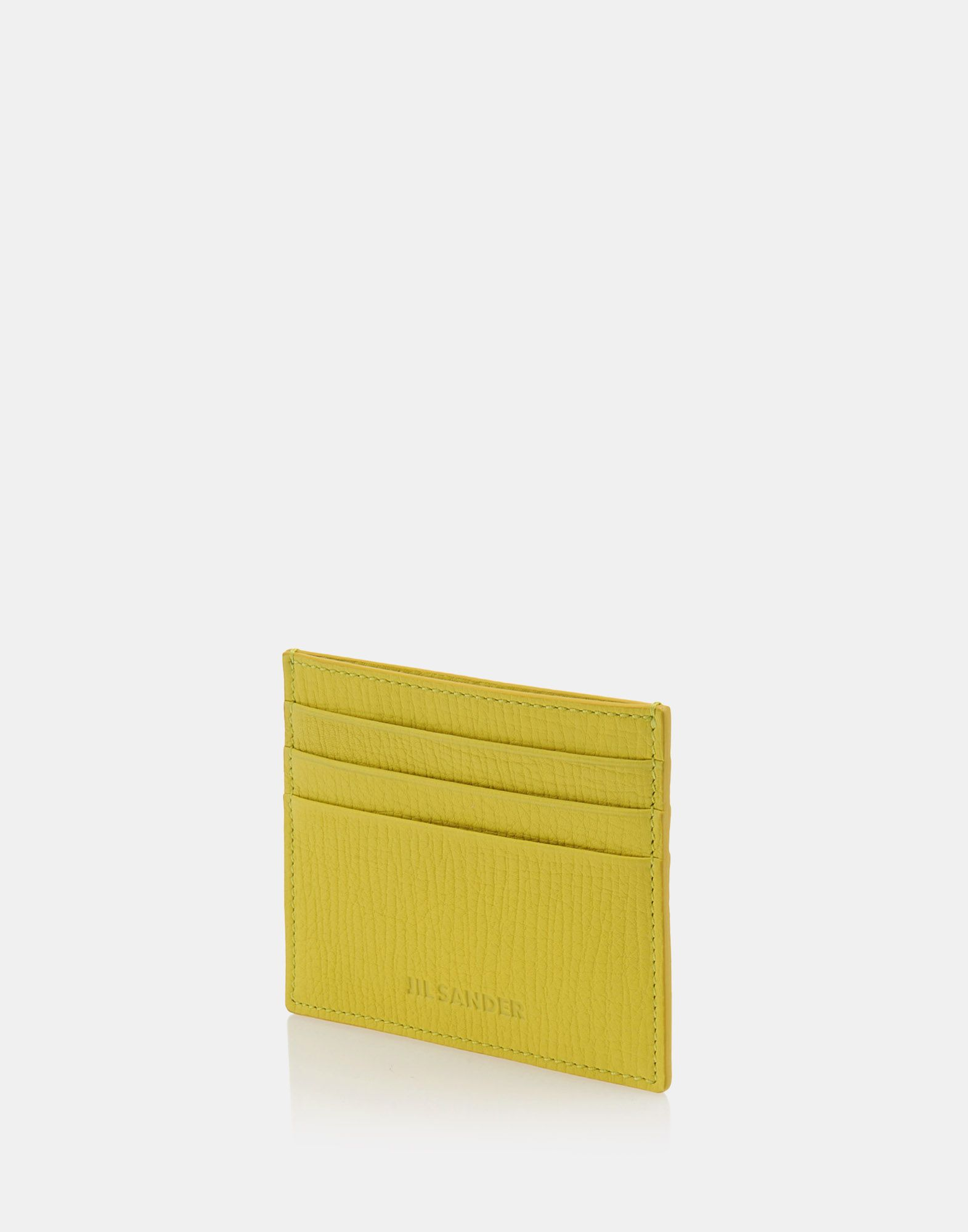 Business card holder Men - Accessories Men on Jil Sander Online Store