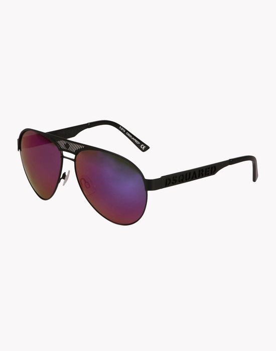 norman eyewear Man Dsquared2