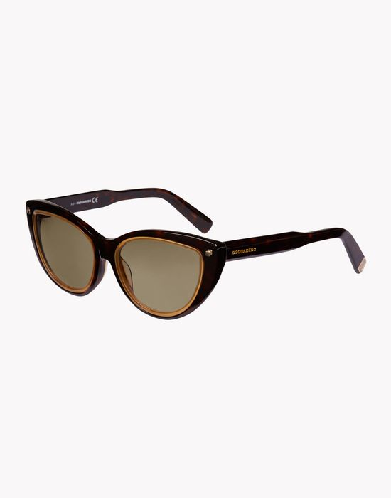 patricia eyewear Woman Dsquared2