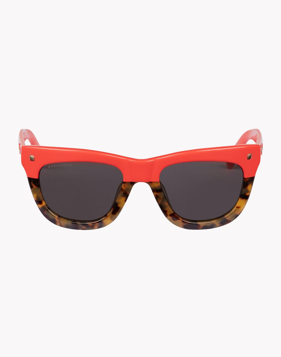 kim eyewear Woman Dsquared2