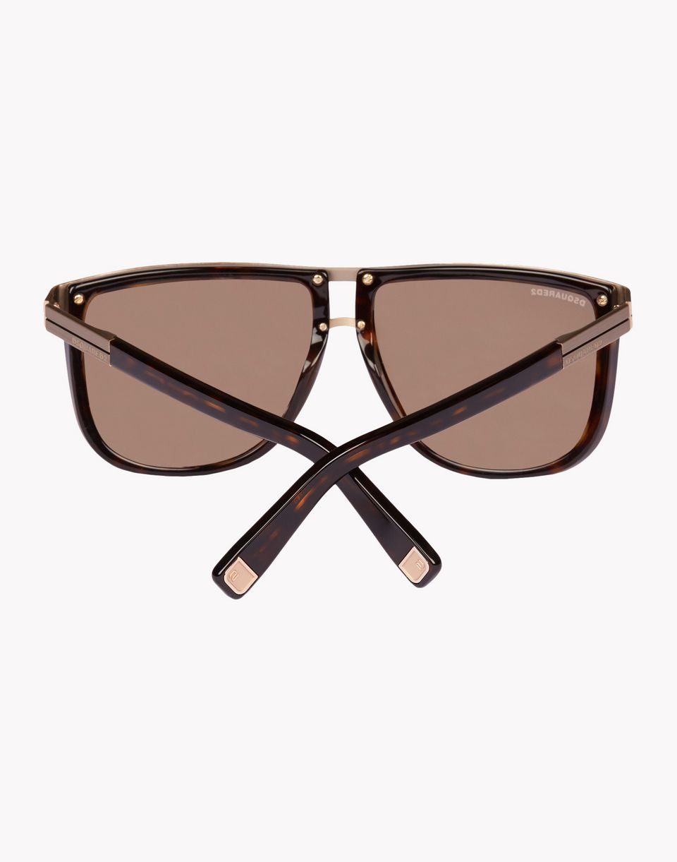 marcus eyewear Man Dsquared2