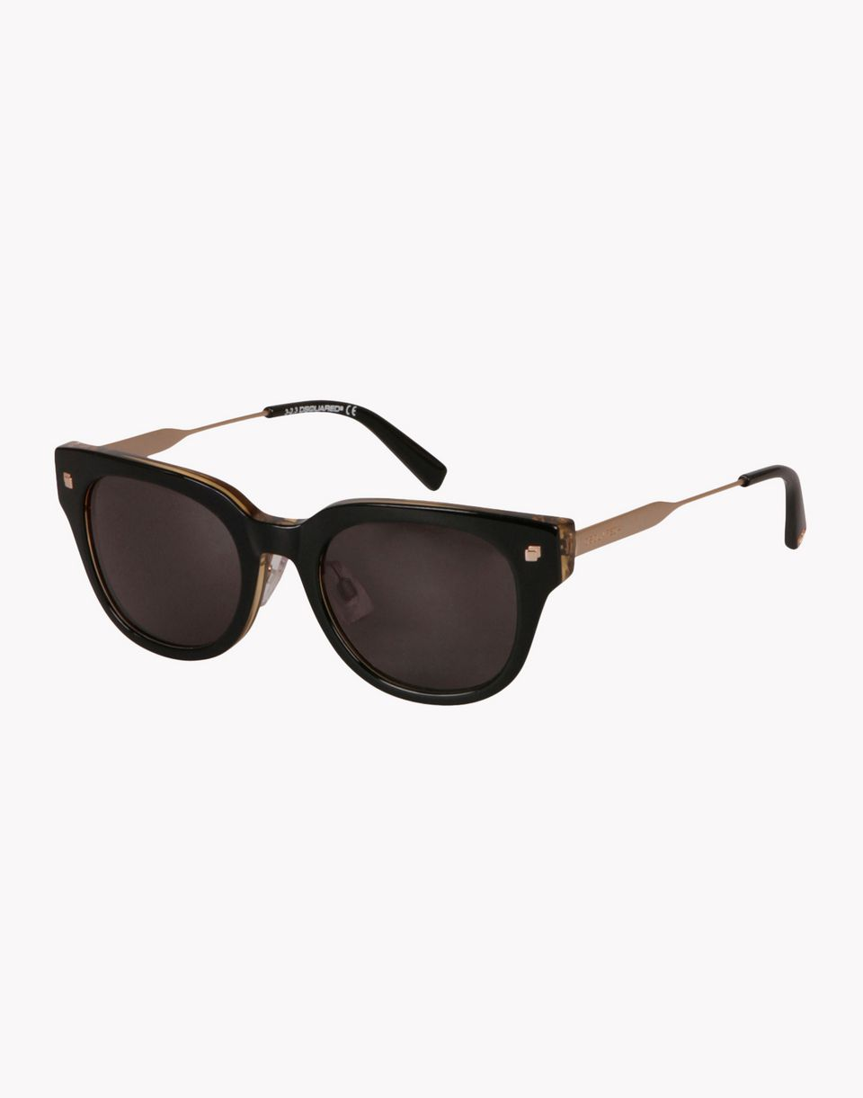 aaron eyewear Man Dsquared2