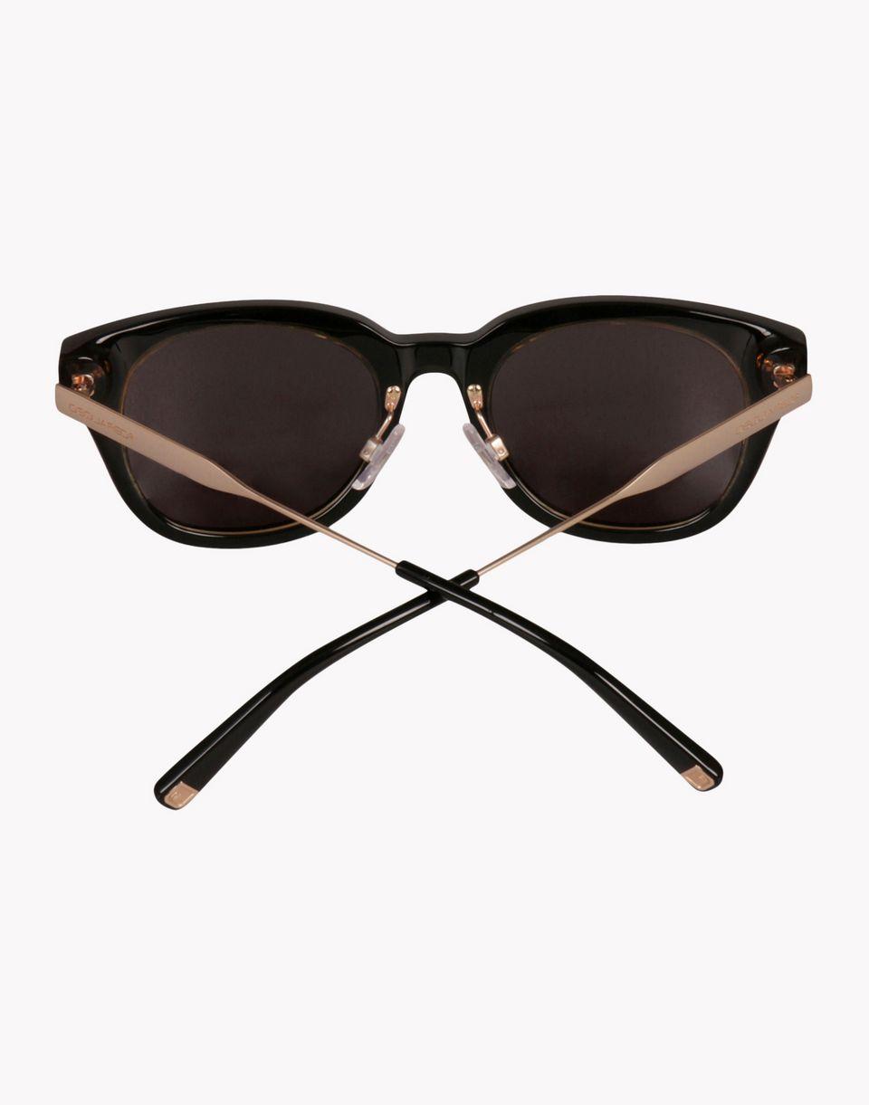 aaron eyewear Man Dsquared2