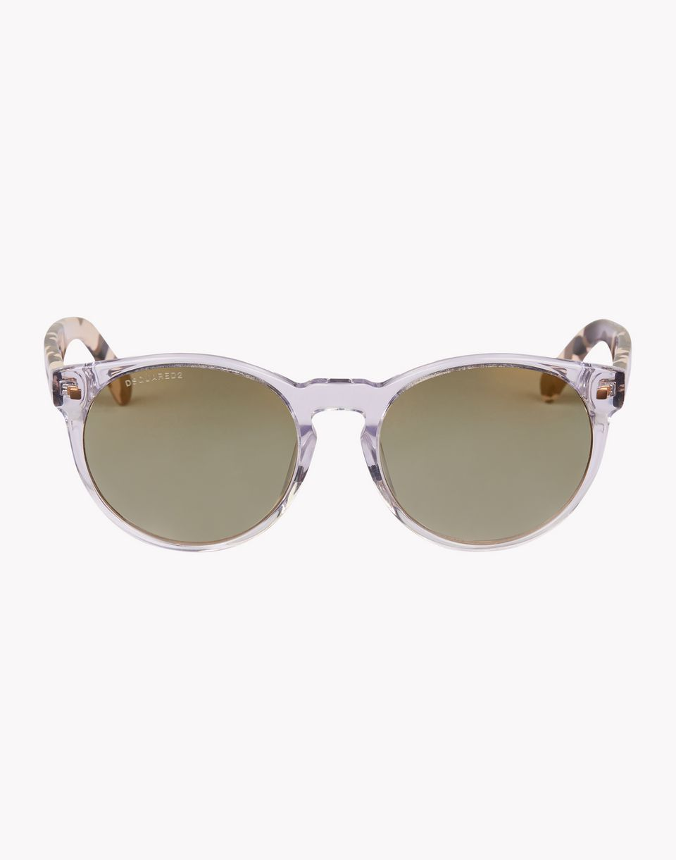 ralph eyewear Man Dsquared2
