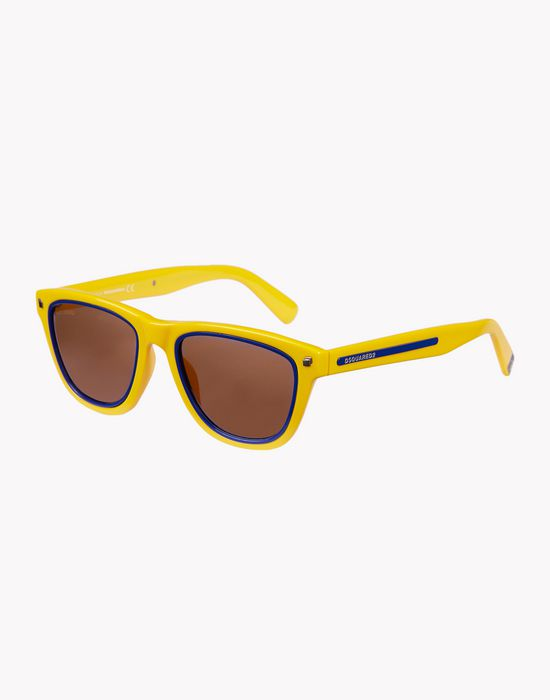patrick eyewear Man Dsquared2