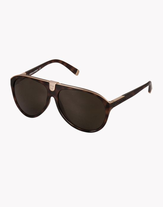 roger eyewear Man Dsquared2