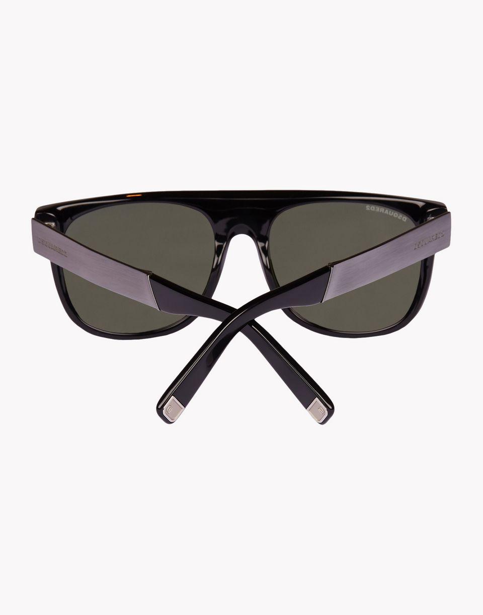 garret eyewear Man Dsquared2