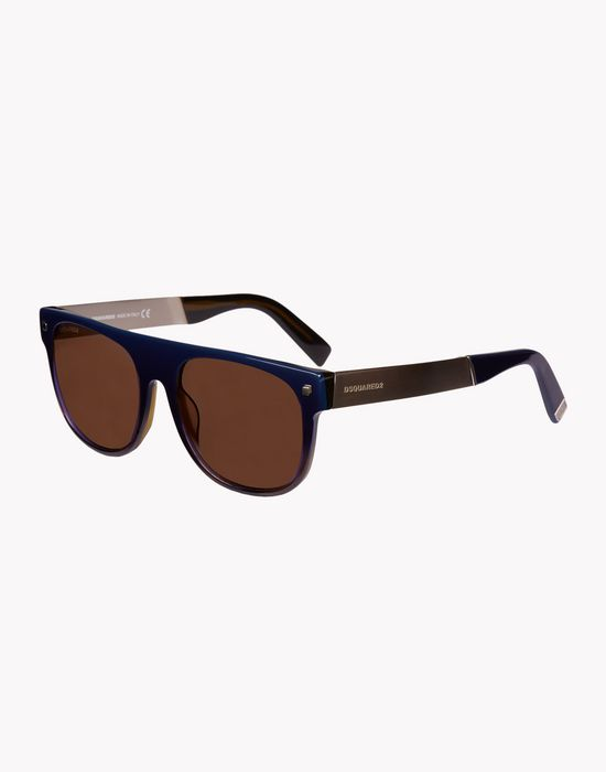 garret eyewear Man Dsquared2