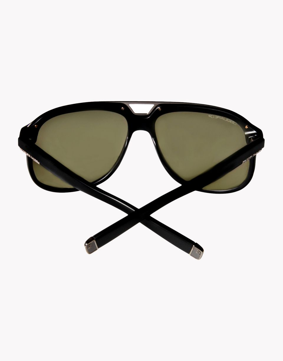 kim eyewear Man Dsquared2
