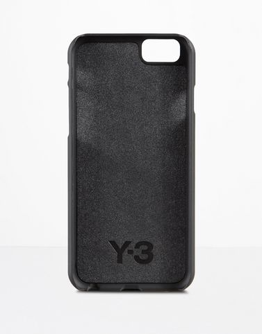 Y-3 LOGO-STRIPES MOULDED IPHONE 6 CASE ACCESSOIRES für Ihn Y-3 adidas
