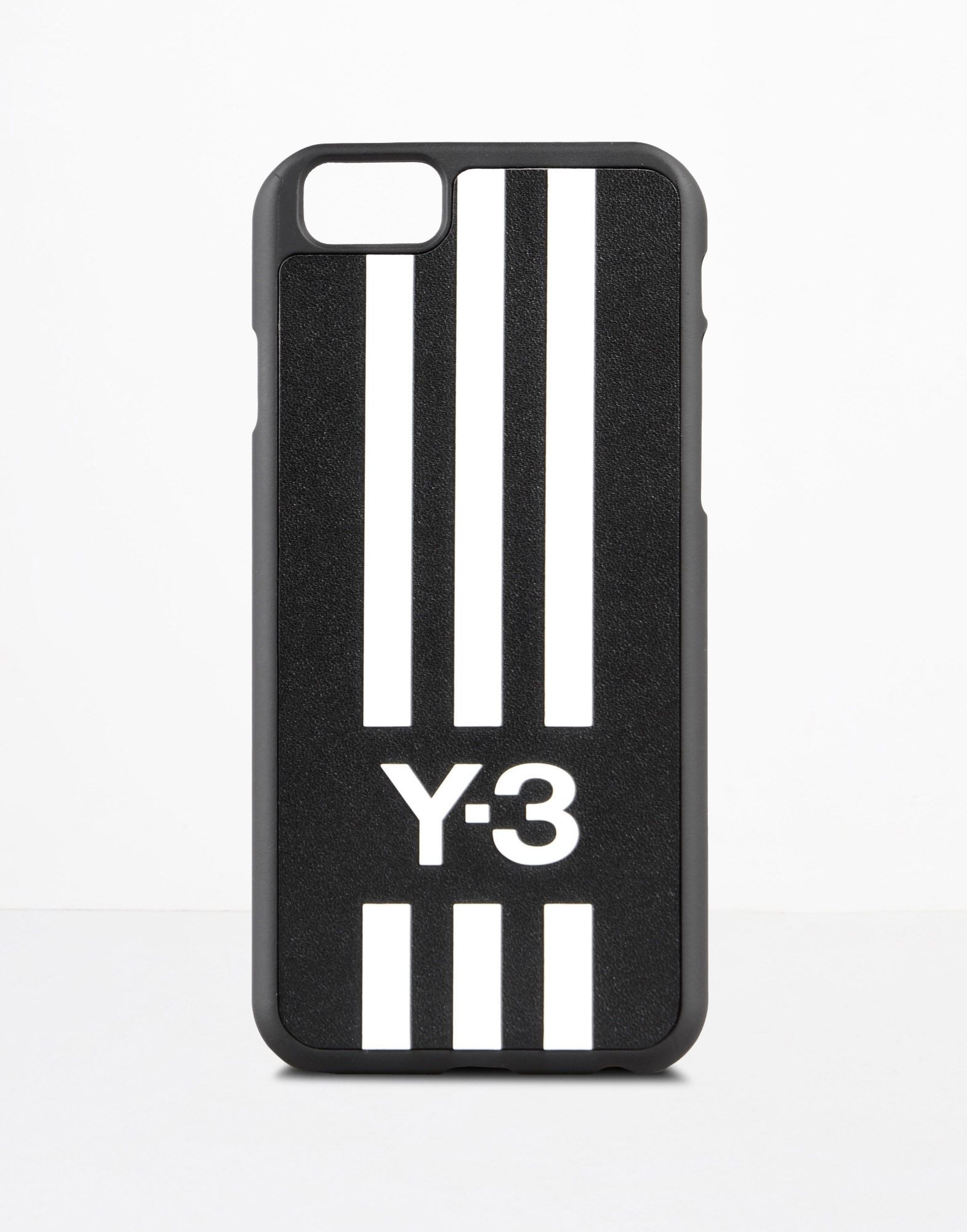 Phone Cases Y 3 Logo Stripes Moulded Iphone 6 Case For