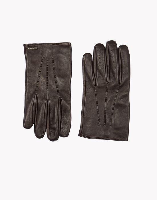 classic gloves other accessories Man Dsquared2