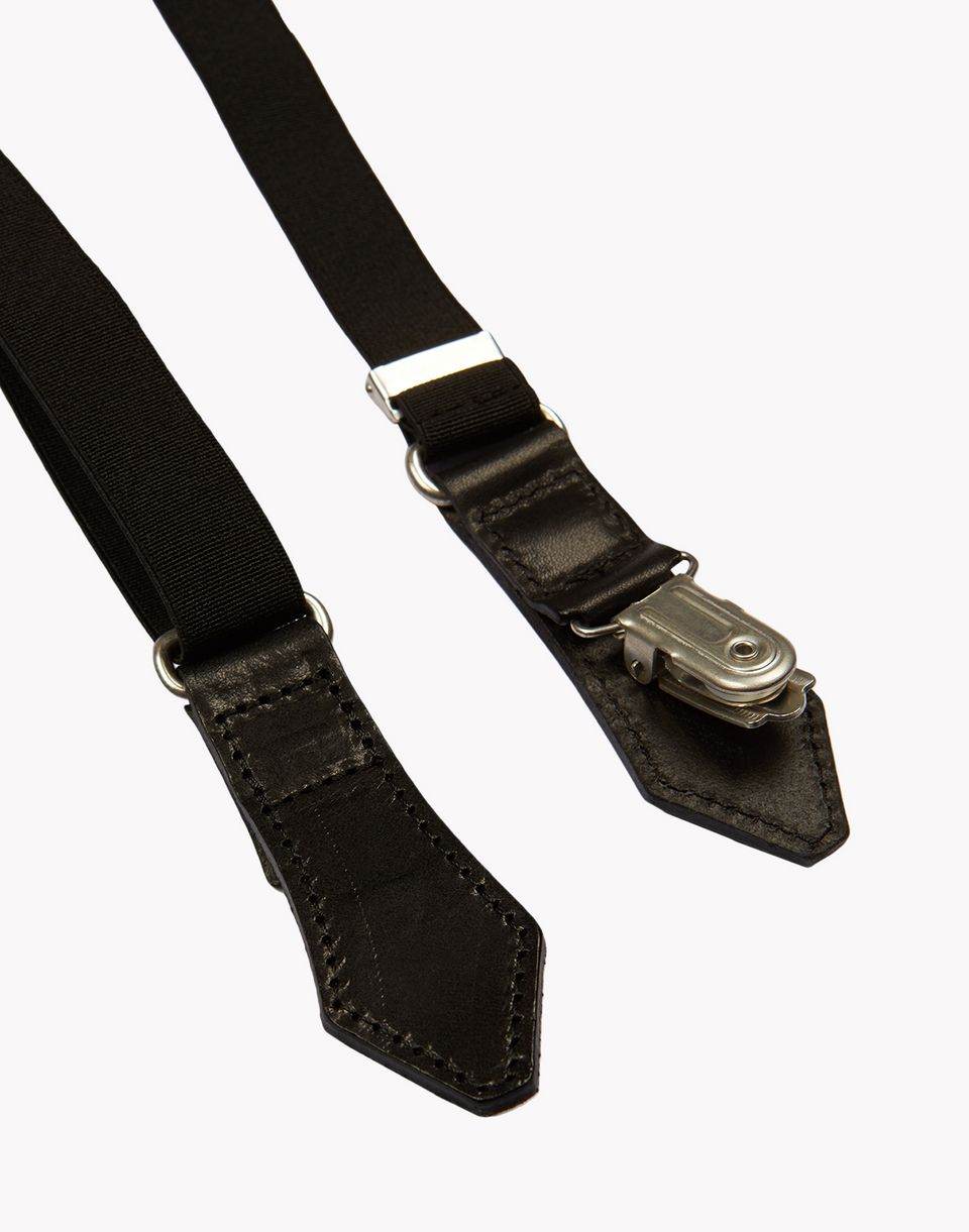 braces other accessories Man Dsquared2