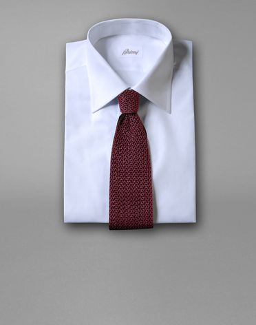 KNITTED TIE