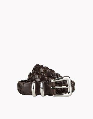 BRUNELLO CUCINELLI Cintura U MAUVZ253 f