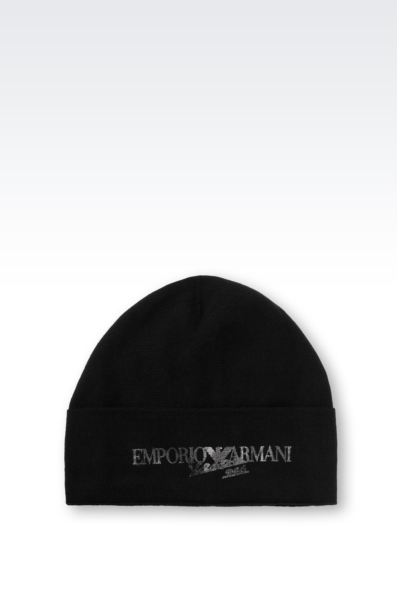 98d7b734f28 bonnet armani homme