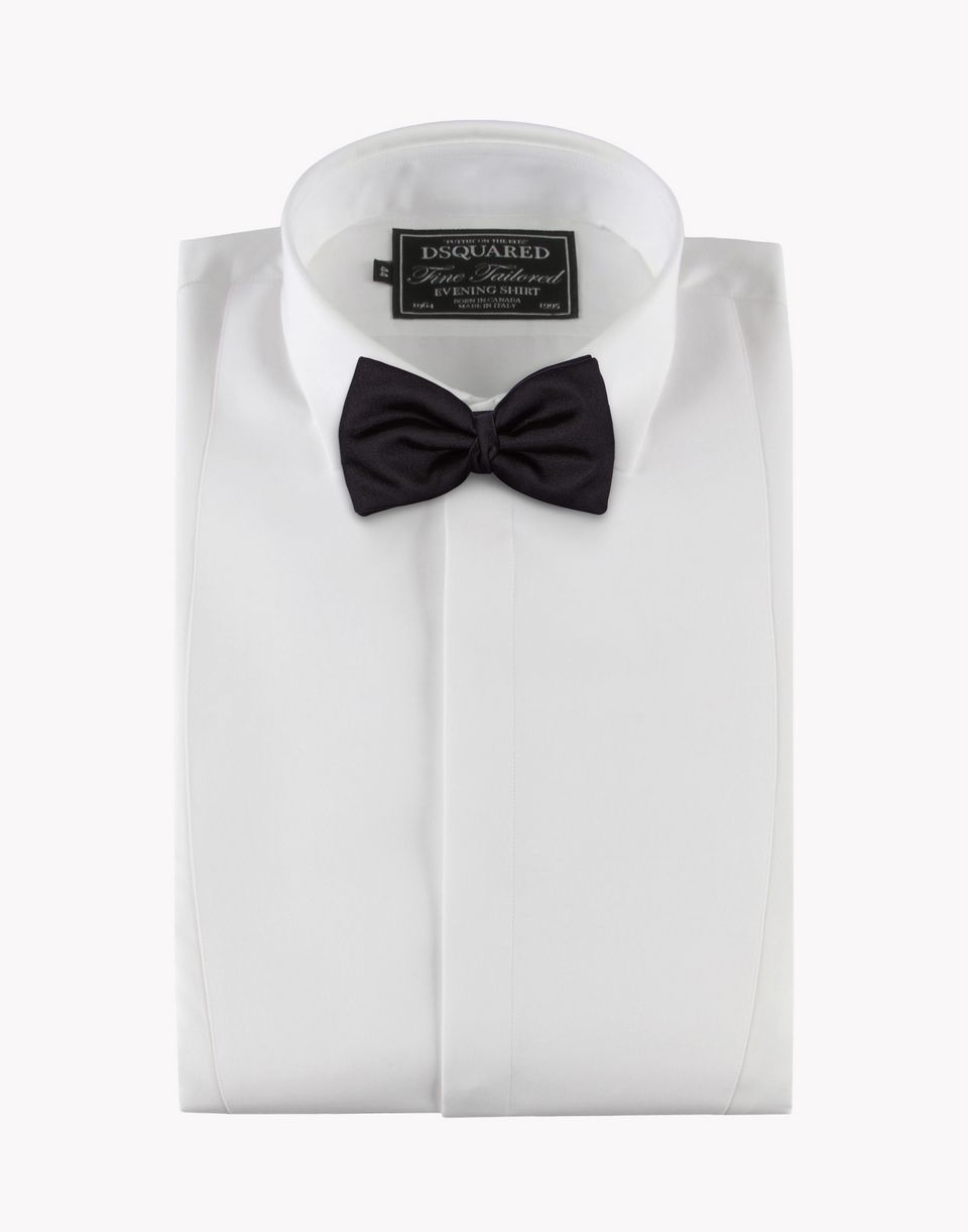 satin-silk bow tie other accessories Man Dsquared2