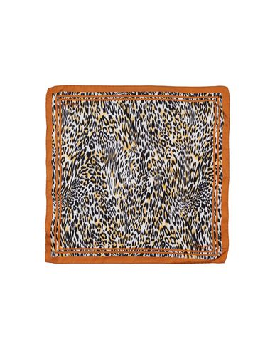 Image of BLUGIRL BLUMARINE ACCESSORIES Square scarves Women on YOOX.COM