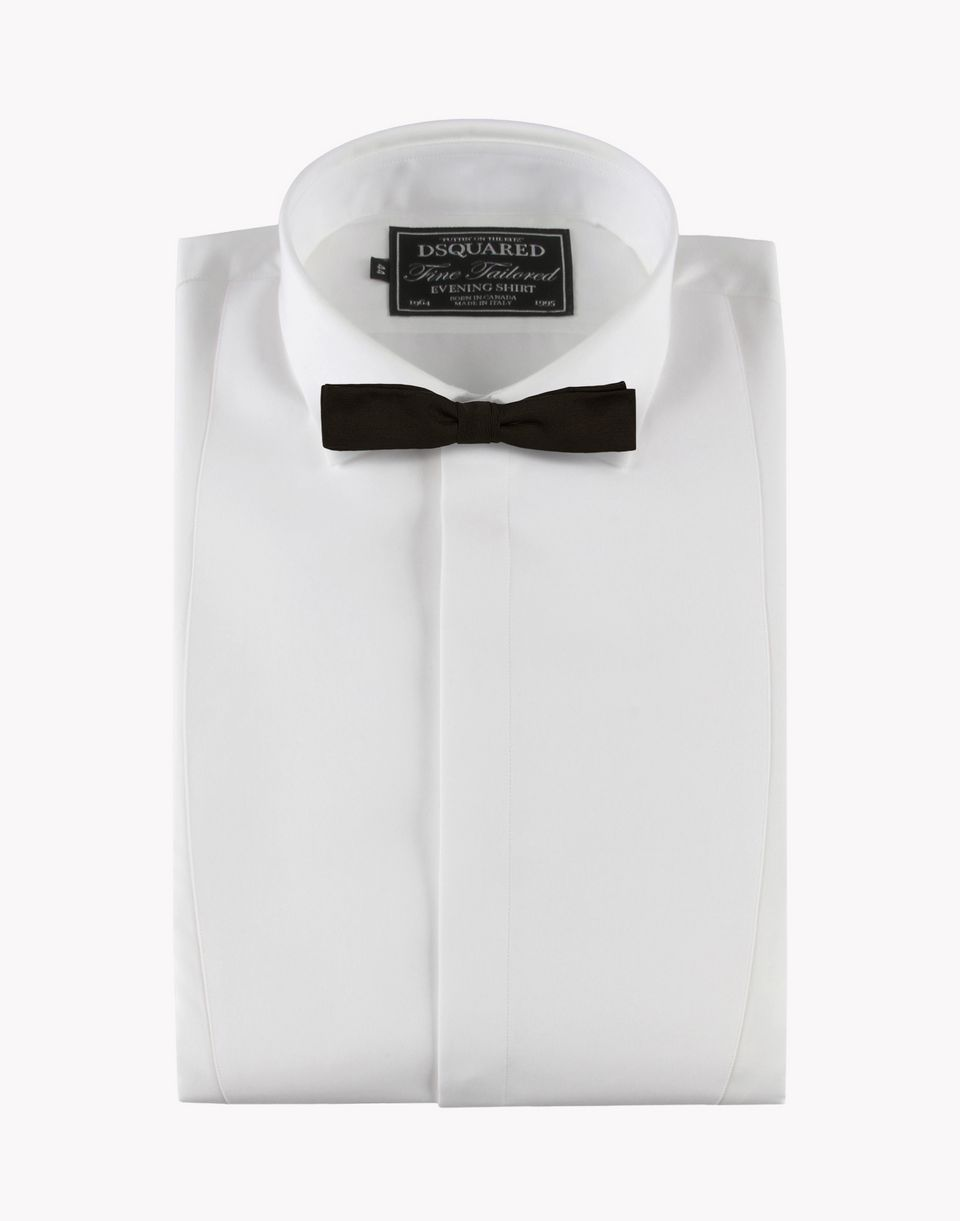 silk-twill slim bow tie other accessories Man Dsquared2
