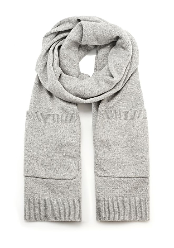 T by ALEXANDER WANG Scarves & Hats Women CASHWOOL JERSEY SCARF