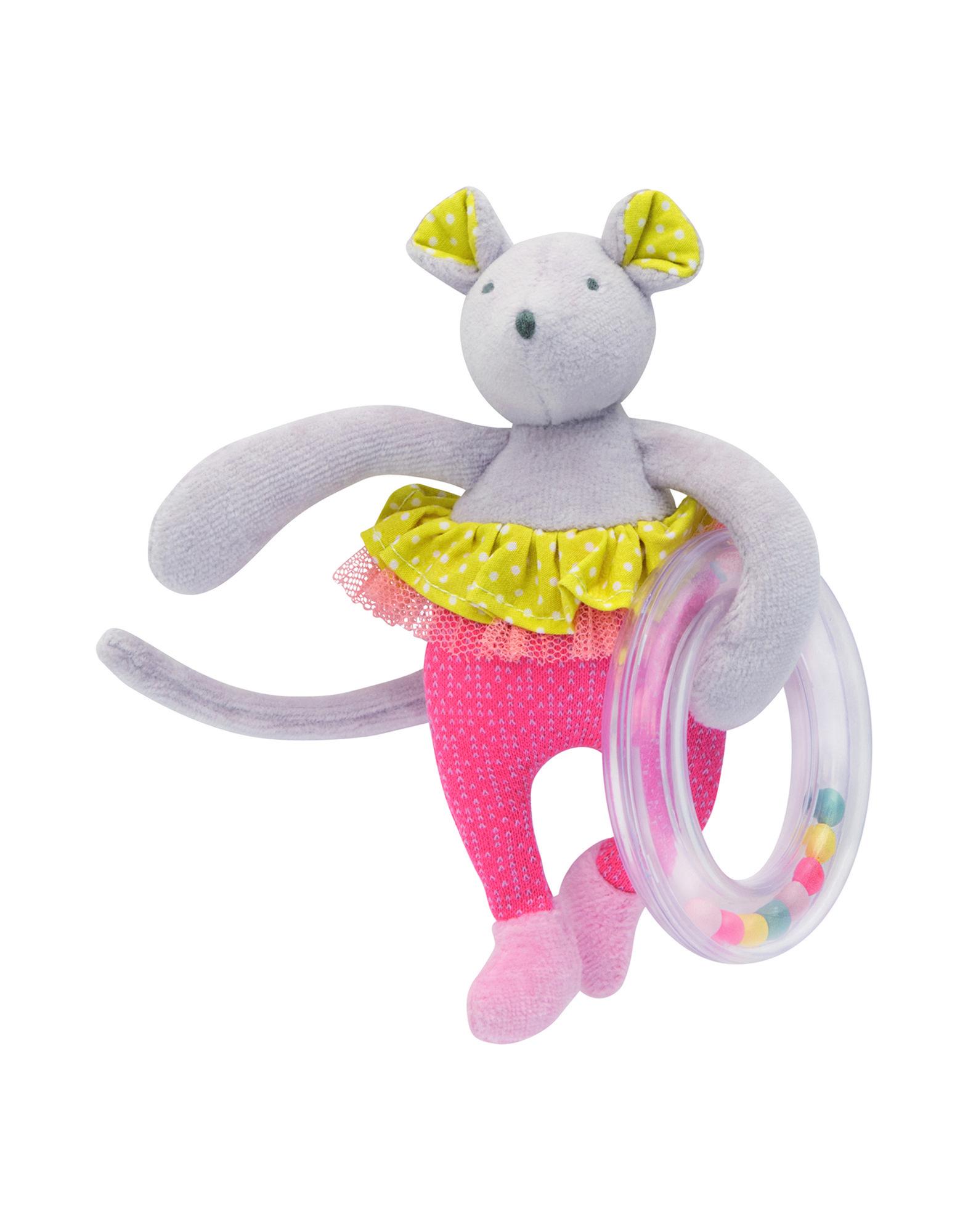 MOULIN ROTY Unisex Baby- und Kinderspielzeuge Farbe Grau Größe 1