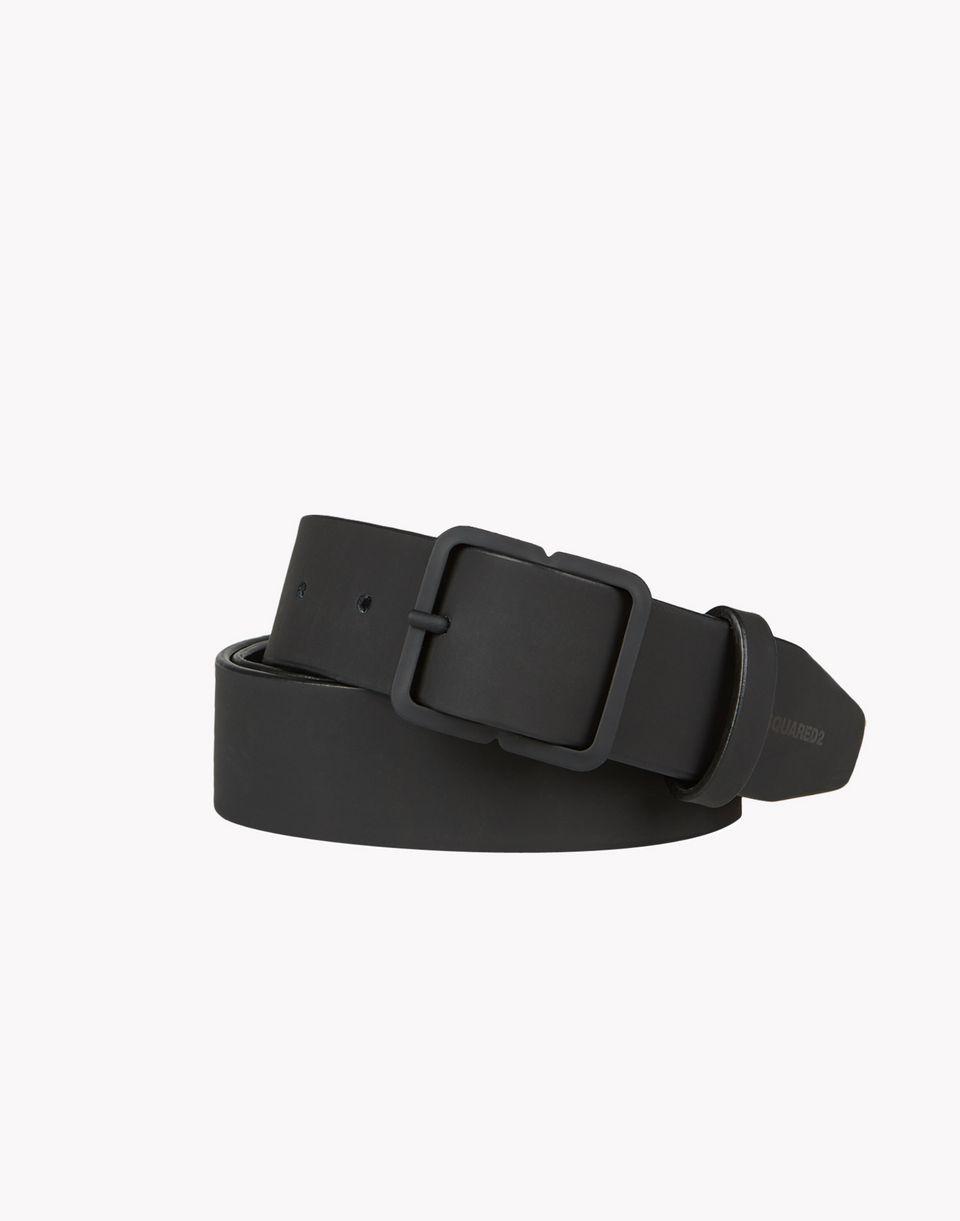 fluo japan belt belts Man Dsquared2
