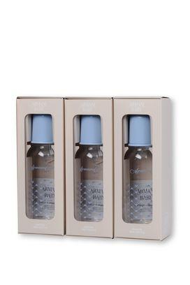 Armani Bottles Men 3 bottle gift set