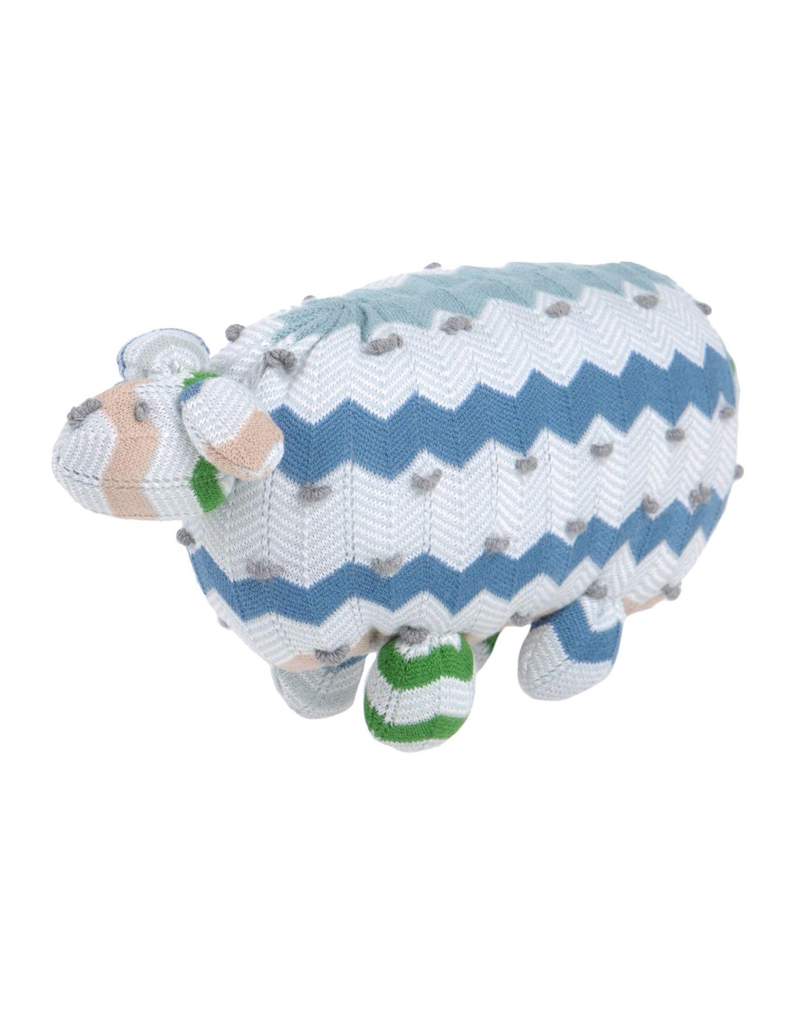 MISSONI Plush toys  Item 46424437 1