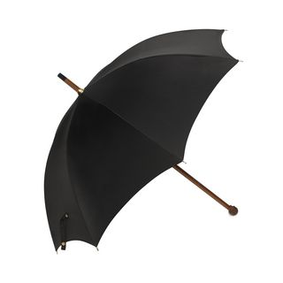 ALEXANDER MCQUEEN, Umbrella, Wooden Skull Umbrella