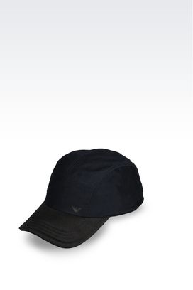 Armani Caps Men other accessories