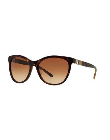 Солнечные очки BURBERRY 46429232EG
