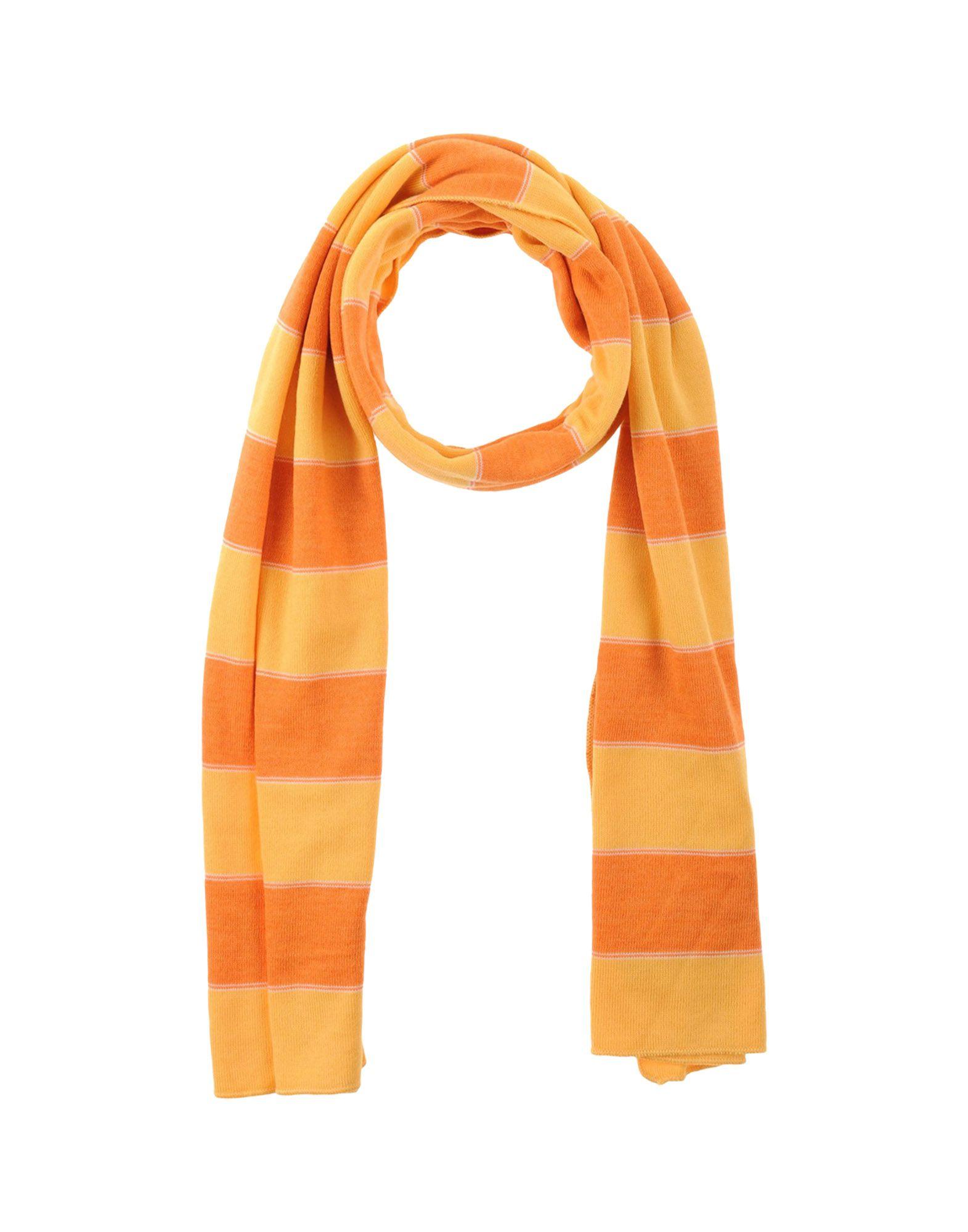 FATTORI Oblong scarves