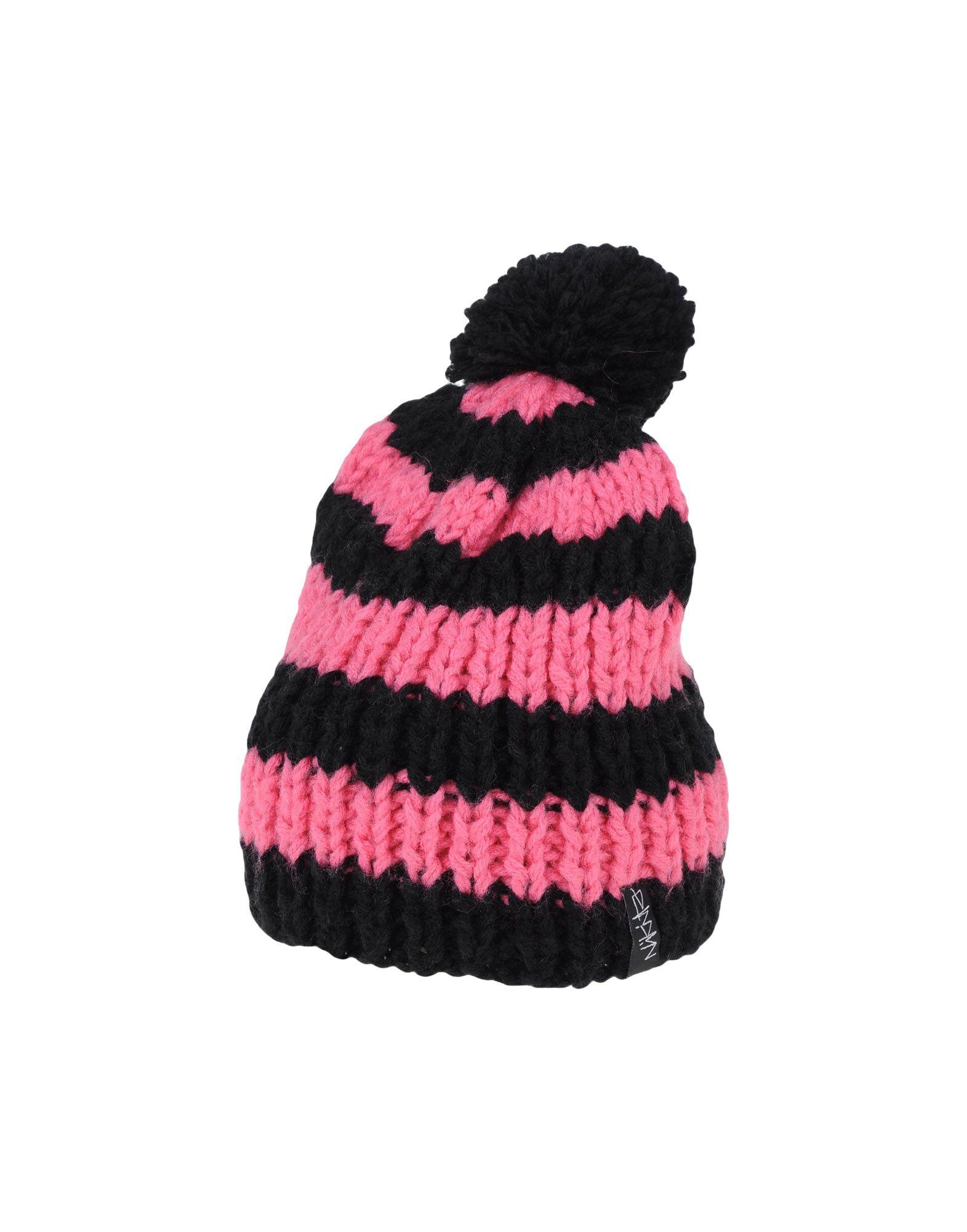 NIKITA Hats