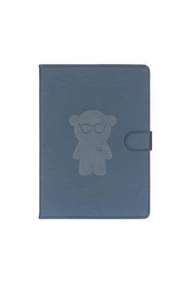 Armani iPad holders Men emporio armani manga bear tablet cover