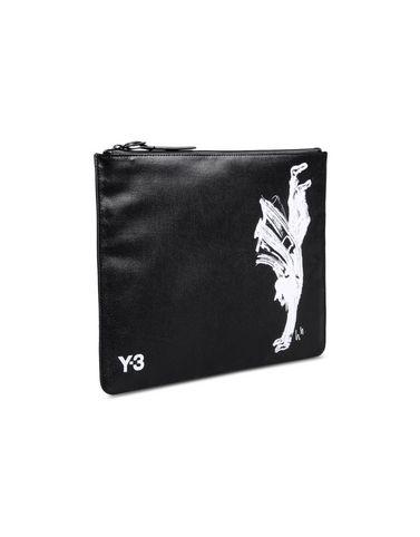 Y-3 YOHJI DOCUMENT POUCH ACCESSOIRES für Ihn Y-3 adidas