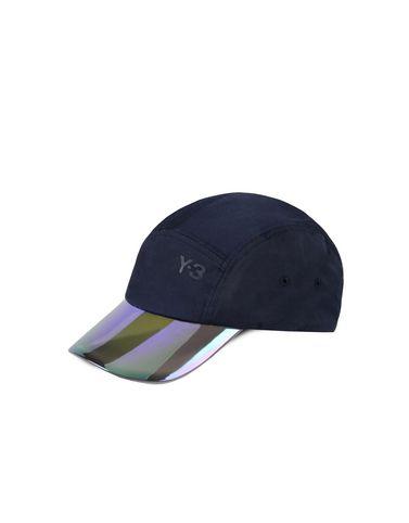 Y-3 CAMPER TPU CAP ACCESSOIRES für Ihn Y-3 adidas
