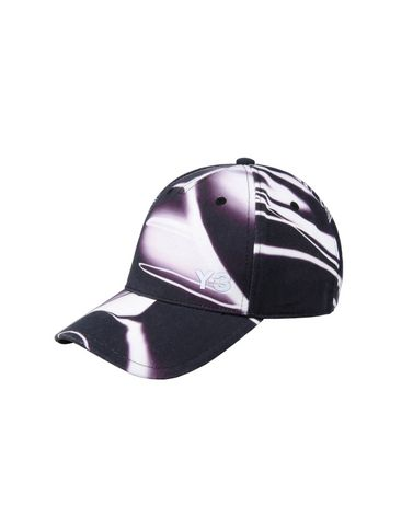 Y-3 LIGHTNING CAP ACCESSOIRES für Ihn Y-3 adidas