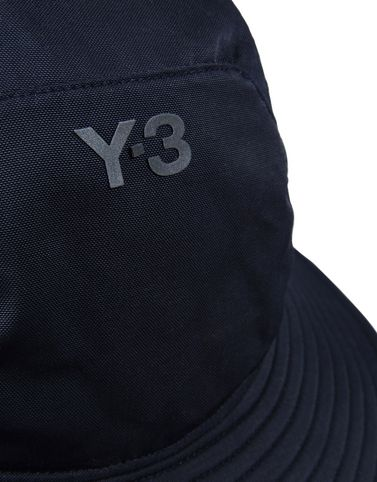 Y-3 BUCKET HAT OTHER ACCESSORIES woman Y-3 adidas