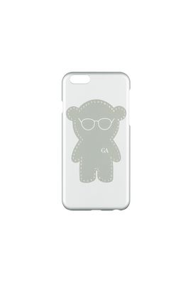 Armani iPhone Cases Men emporio armani manga bear phone cover