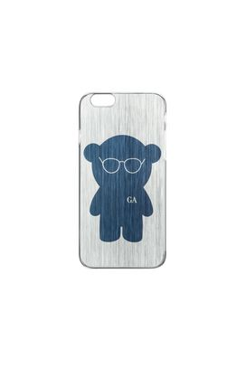 Armani iPhone case Men emporio armani manga bear phone cover