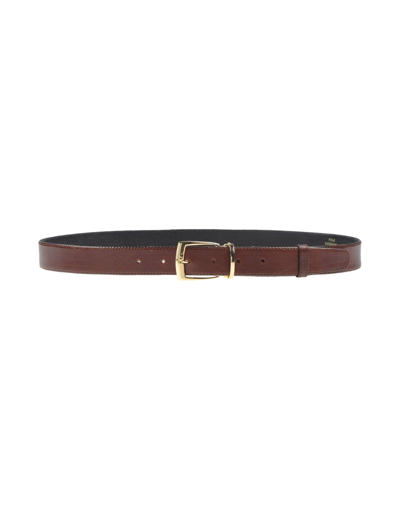 MAISON SCOTCH Belts
