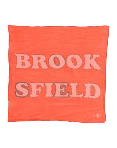 Image of BROOKSFIELD ACCESSORIES Square scarves Women on YOOX.COM