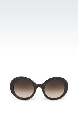 Armani sun glasses Women sunglasses from the giorgio armani frames of life collection