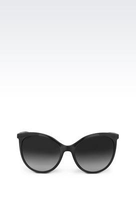 Armani sun glasses Women sunglasses in nylon fibre