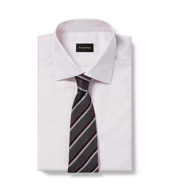 ERMENEGILDO ZEGNA: 领带  - 46435060LQ