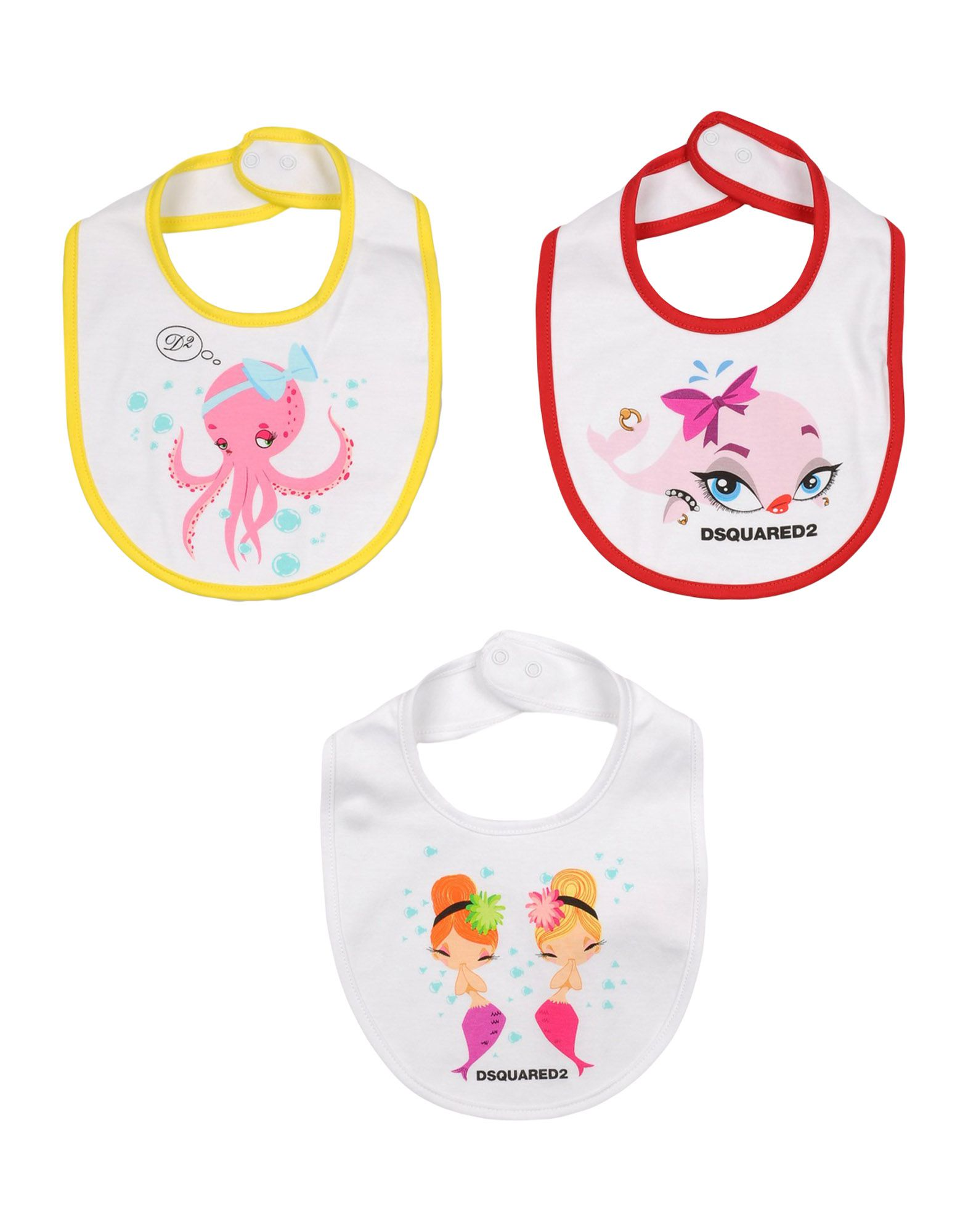 DSQUARED2 Bibs  Item 46435358 1