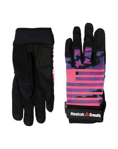 Перчатки REEBOK 46435660RA