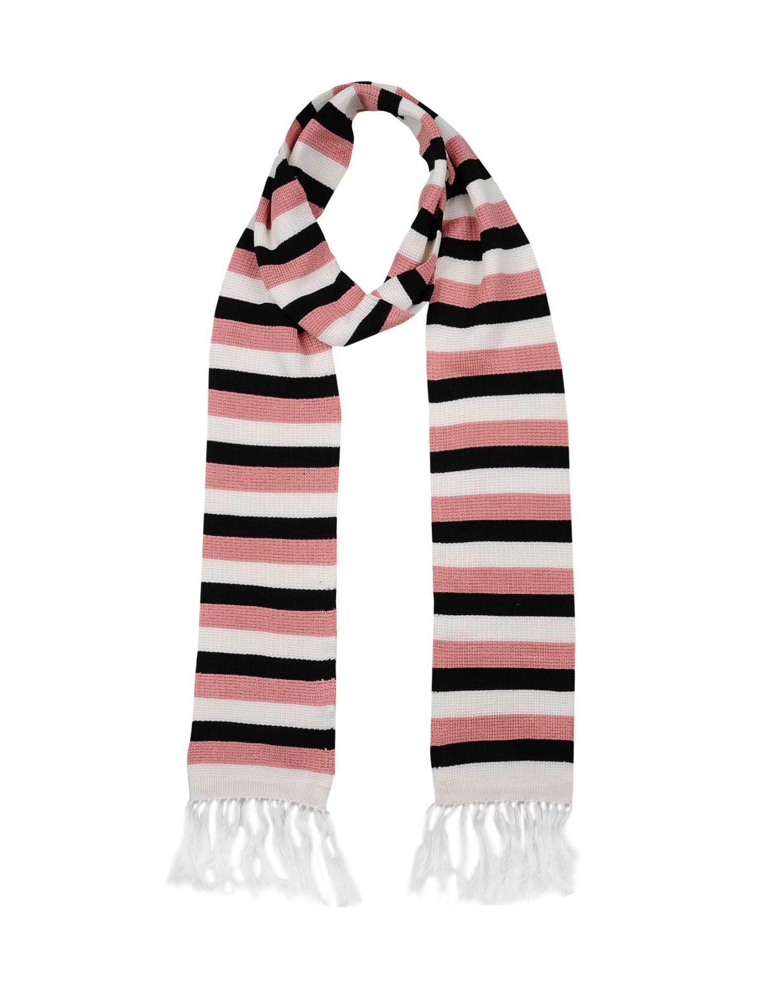 marc jacobs  marc jacobs oblong scarves