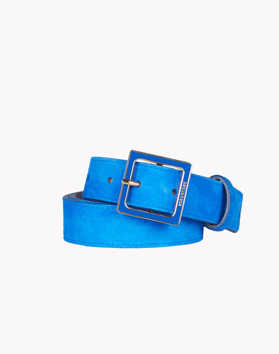 cube belt belts Woman Dsquared2