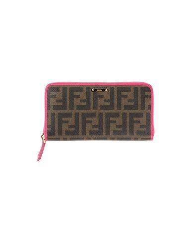 Бумажник FENDI 46439395UQ